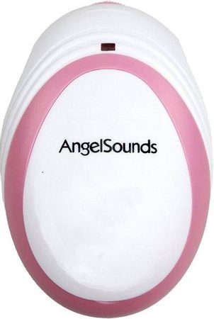 AngelSounds JPD-100S Mini Smart ultrazvukový detektor