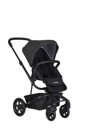 Easywalker Harvey2 Night Black