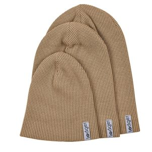 LODGER Beanie Ciumbelle Honey