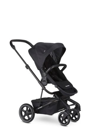 Easywalker Harvey2 Premium Onyx Black 2020
