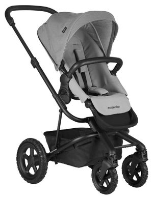 Easywalker Harvey2 All-Terrain Stone Grey 2019