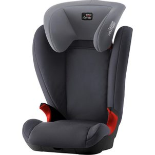 BRITAX RÖMER Kid II Black 2020