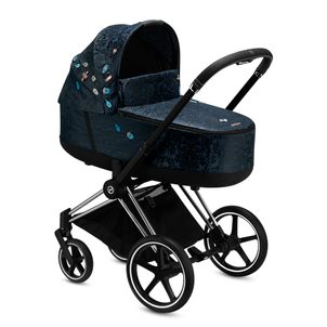 Cybex Fashion Priam Lux Carry Cot Jewels of Nature 2021
