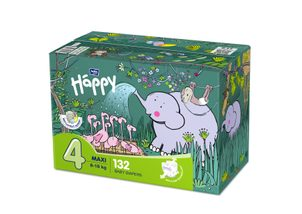 Bella Baby HAPPY Maxi Box 66 x 2 ks