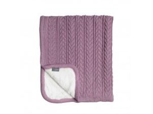 VINTER & BLOOM Deka Cuddly Soft Pink