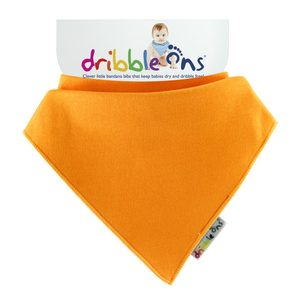 Kikko Dribble Ons Brights Orange