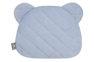 Sleepee Polštář Royal Baby Teddy Bear Pillow modrá