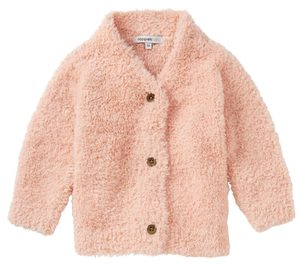Noppies Cardigan St.Lucia Cameo Rose