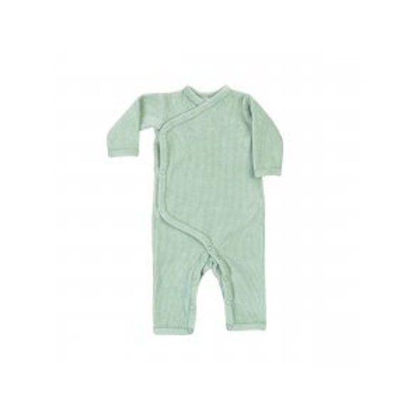 LODGER JUMPER EMPIRE SILT GREEN 62