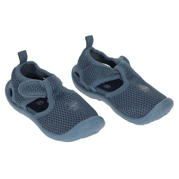 LÄSSIG SPLASH BEACH SANDALS NAVY VEL. 23