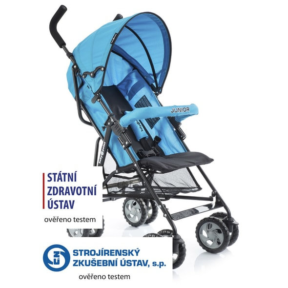 BABYPOINT JUNIOR BLUE