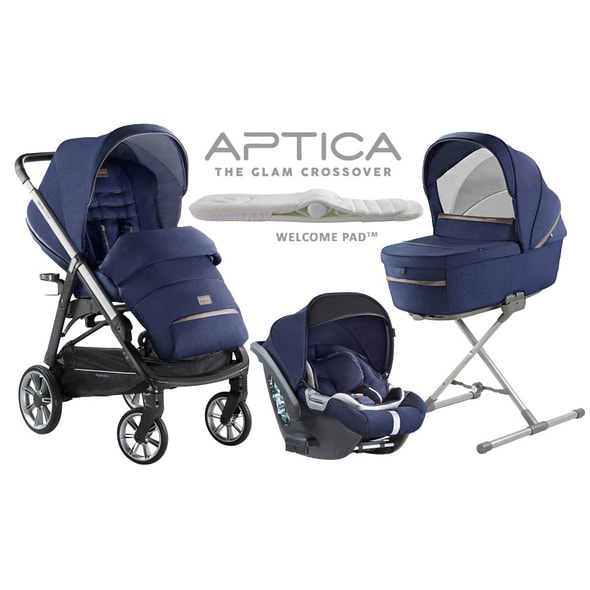 INGLESINA APTICA 4V1 2018 COLLEGE BLUE