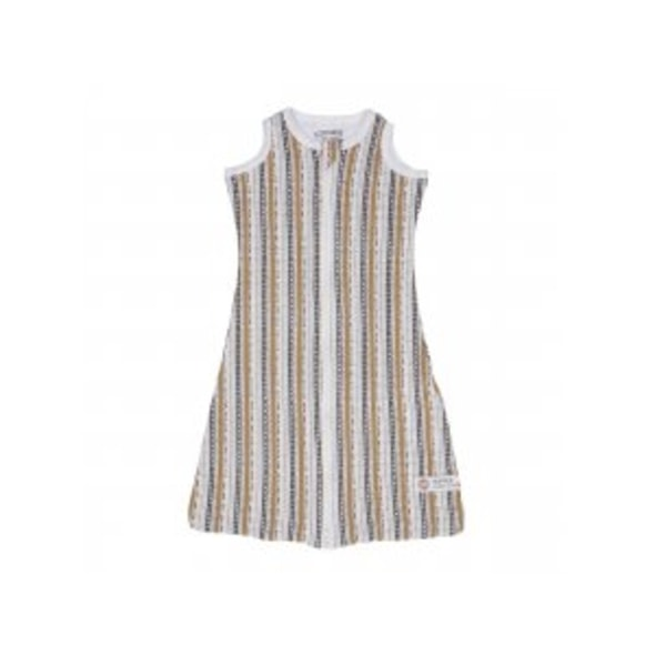 LODGER HOPPER SLEEVELESS STRIPE XANDU HONEY VEL. 50/62