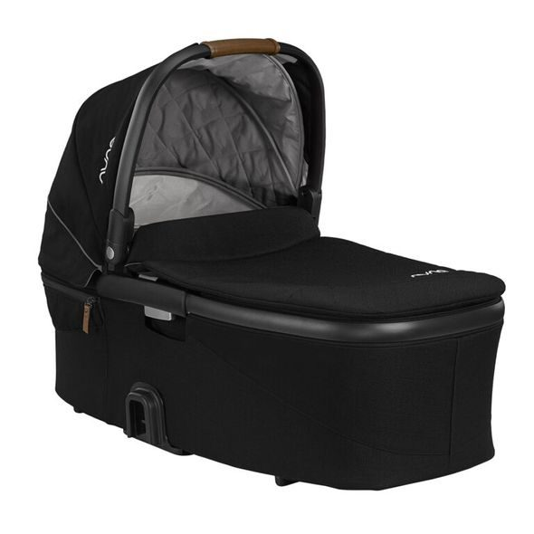 NUNA DEMI GROW CARRYCOT CAVIAR