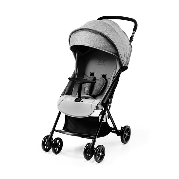 KINDERKRAFT LITE UP GRAY 2019
