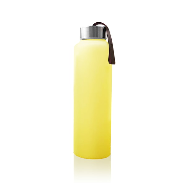 EVERYDAY BABY LÁHEV SKLO,NA VODU,400ML,BRIGHT YELLOW