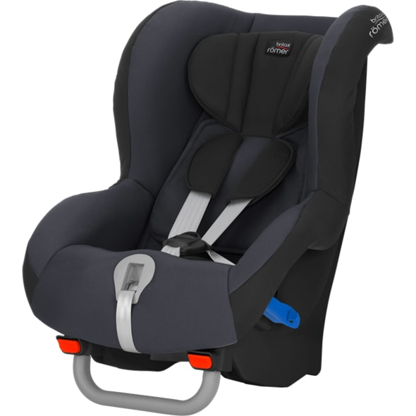 BRITAX RÖMER AUTOSEDAČKA MAX-WAY BLACK SERIES