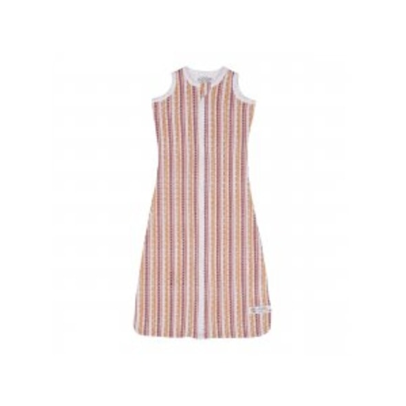 LODGER HOPPER SLEEVELESS STRIPE XANDU NOCTURE VEL. 68/80