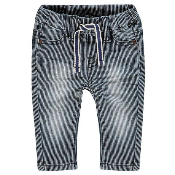 NOPPIES JEANS RAWLINS PATRIOT BLUE