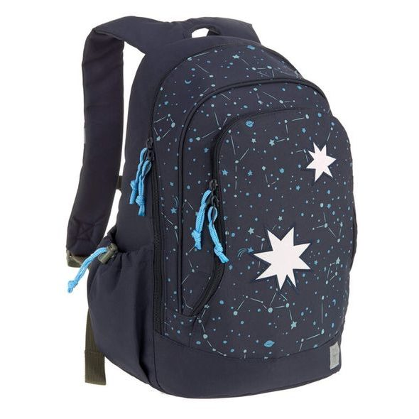 LÄSSIG 4KIDS BIG BACKPACK MAGIC BLISS BOYS