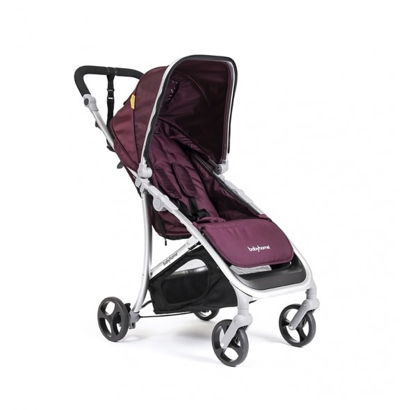 BABYHOME VIDA PURPLE 2018