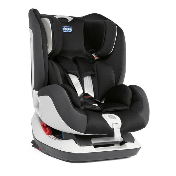 CHICCO SEAT UP JET BLACK