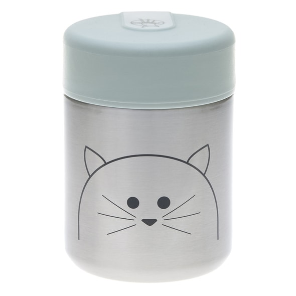 LÄSSIG FOOD JAR LITTLE CHUMS CAT