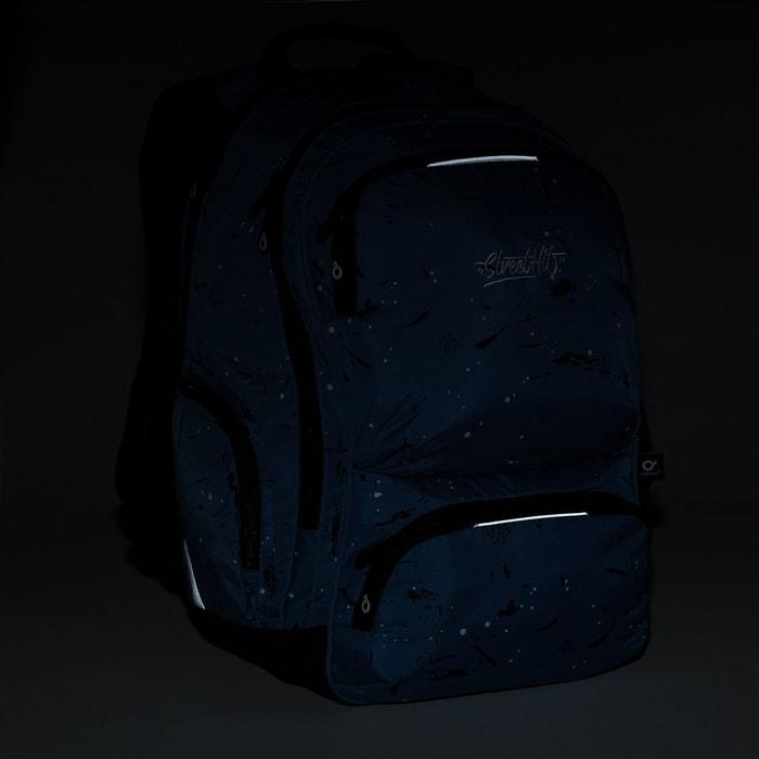 dabd1d5e1d ... Studentský batoh Topgal ROTH 19038 B fotogalerie  . Popis produktu