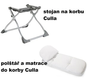 PEG PÉREGO KIT CULLA BASSINET XL 2017