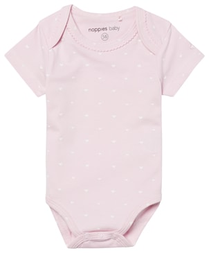 Noppies Romper Ibiza Light Rose