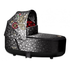 Cybex Priam Lux Carry Cot Rebellious 2020