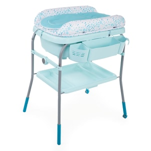 Chicco Cuddle & Bubble Dusty Green