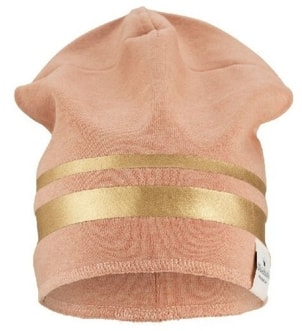 Elodie Details Winter Beanies Gilded Faded Rose