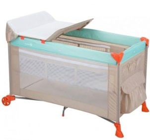 Safety 1st TRAVEL COT	 Full Dreams