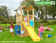 Jungle Casa a PlayHouse Module