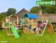 Hřiště Jungle Gym Paradise 5