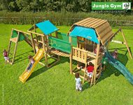 Inspirace od Jungle Gymu