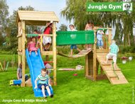 Jungle Casa a Bridge Module