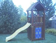 Jungle Club a Playhouse Module