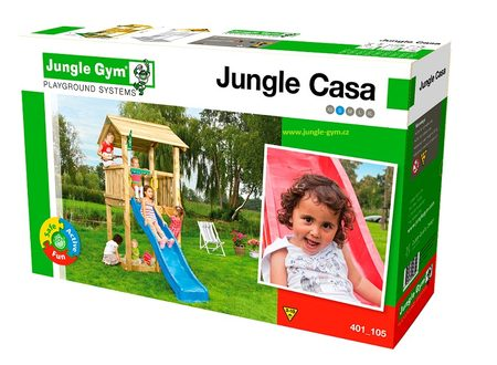 Montážní set Jungle Casa