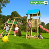 Jungle Castle a Climb Module Xtra