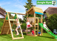Jungle Home a modul Climb Xtra