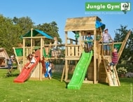 Hřiště Jungle Gym Paradise 11