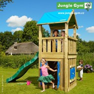 Jungle Castle a Playhouse module