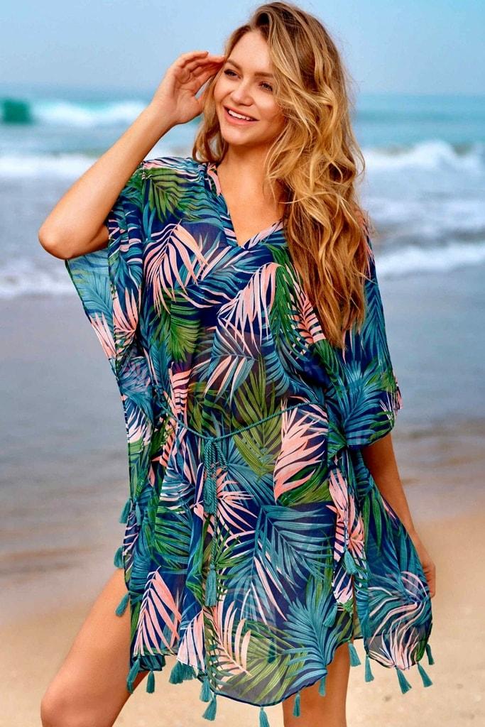 f5de0600a7f9 Dámské plážové šaty 37092 Hamilt 76x ...