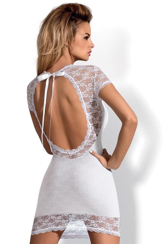 04352f314 Dámské šaty Dressita white XXL · Dámské šaty Dressita white XXL