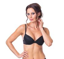 WONDERBRA FEEL FABULOUS T-SHIRT BRA WB0006TF