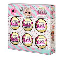 L.O.L. Surprise! Konfety série 6-pack - Dawn