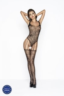 Bodystocking BS034 black