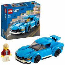 LEGO City Great Vehicles 60285 Sporťák